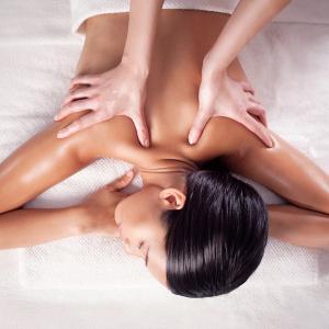 Massage* Éveil Végétal