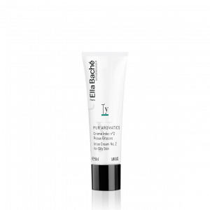 Intex Cream N°2 for Oily Skin