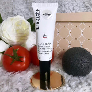 Antioxidant Radiance Tomato Cream