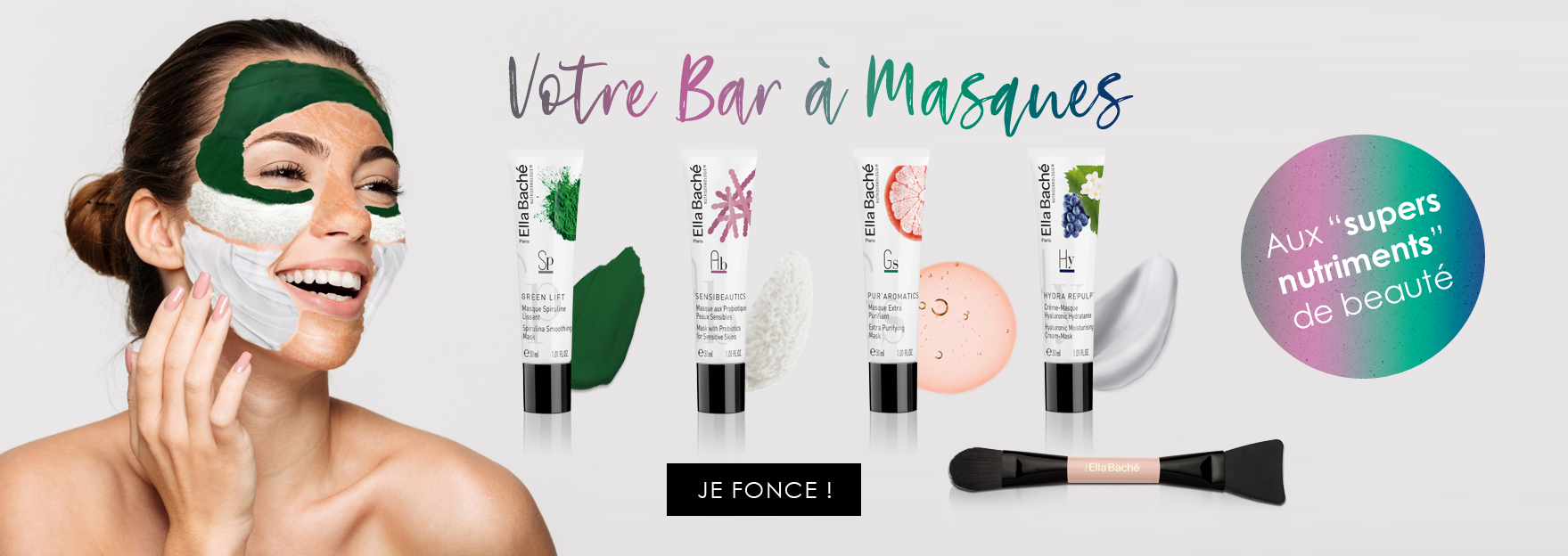 Bar à Masques